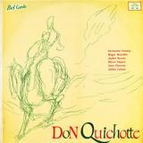 Massenet. Jules - Don Quichotte Record