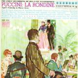 Puccini. Giacomo - La Rondine LP
