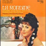 Puccini. Giacomo - La Rondine Album