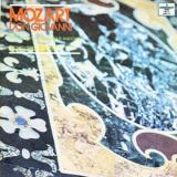 Mozart. Wolfgang Amadeus - Don Giovanni EP
