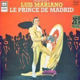 Le Prince De Madrid