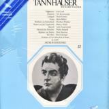 Tannhauser - Wagner. Richard