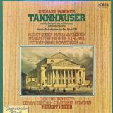 Wagner. Richard - Tannhauser