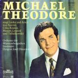 THEODORE. MICHAEL - SINGT LIEDER UND ARIEN - LP