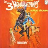 Les 3 Mousquetaires