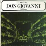 Mozart. Wolfgang Amadeus - Don Giovanni Album